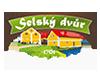 Logo Selský dvůr